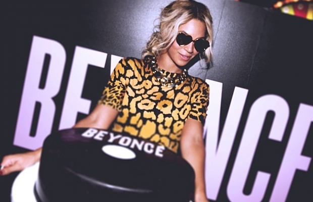 Beyoncé. (Foto: Instagram/Beyoncé)