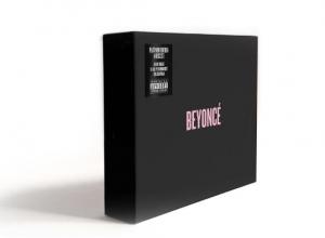 Imagem ilustrativa do BEYONCÉ Platinum Edition (Foto: Divulgação)