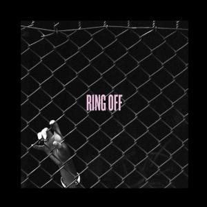 Capa oficial da canção 'Ring Off' (Foto: Divulgação)