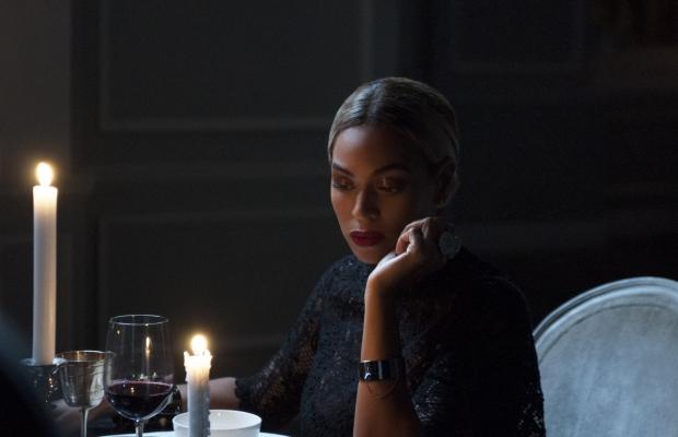 Beyoncé em 'Jealous' (Foto: Divulgação)