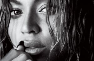 Beyoncé para a edição de set/2015 da revista Vogue (Foto: Vogue/Mario Testino)