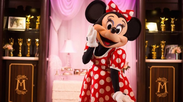 Minnie Mouse, personagem da Disney (Foto: Reprodução)