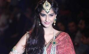 A atriz Sonam Kapoor (Foto: Reprodução)