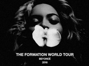 'The Formation World Tour', nova turnê de Beyoncé (Foto: Reprodução)