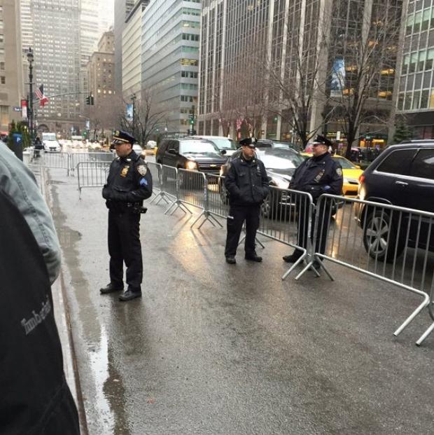 Protestantes não apareceram em movimento contra Beyoncé (Foto: Reprodução)