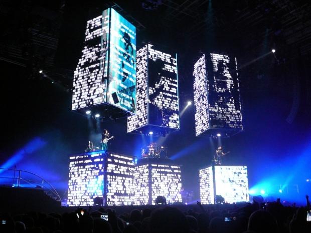 Muse (Foto: Reprodução)