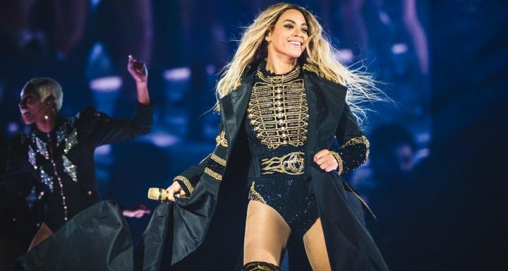 Beyoncé se apresenta em Edmonton com a 'Formation World Tour' (Foto: Divulgação/Beyoncé)