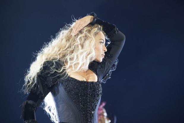 Beyoncé se apresenta em Seattle com a 'Formation World Tour' (Foto: Divulgação/Beyoncé)
