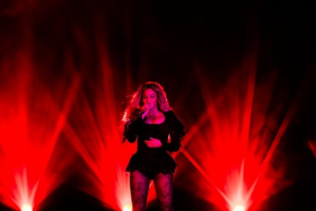 Beyoncé se apresenta na Filadélfia com a 'Formation World Tour' (Foto: Divulgação/Beyoncé)