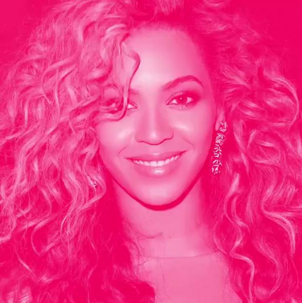 Beyoncé em vídeo do BET Awards (Foto: Reprodução)