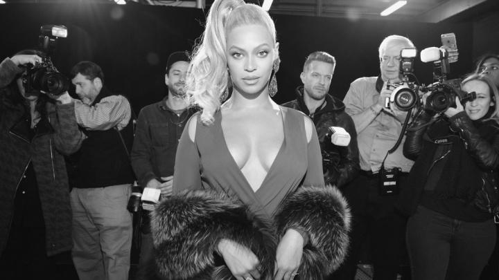 Beyoncé participará de show beneficente realizado pelo TIDAL (Foto: Reprodução)