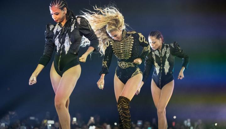 Beyoncé se apresenta em St. Louis com a 'Formation World Tour' (Foto: Divulgação/Beyoncé)