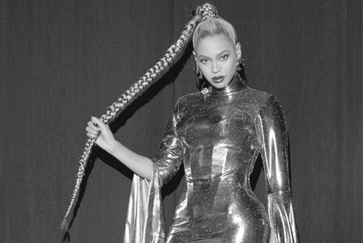 Beyoncé no Tidal X 2016 (Foto: Divulgação/Beyoncé)