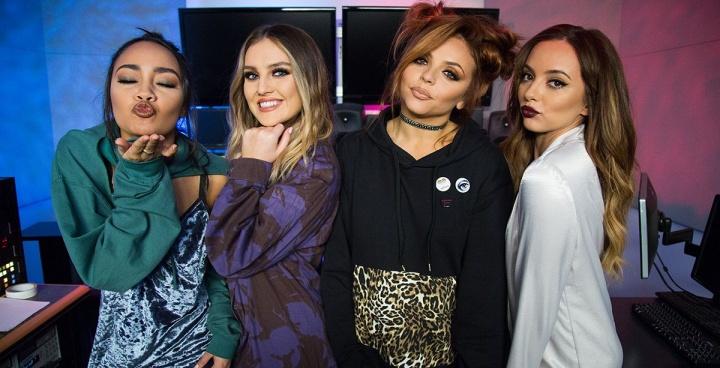 Little Mix (Foto: Reprodução)