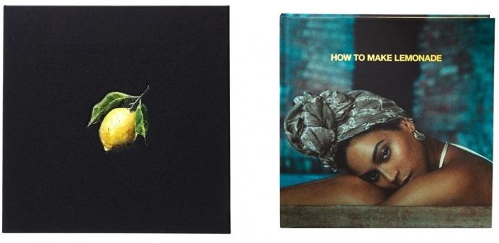 Box 'How to make Lemonade' (Foto: Divulgação)