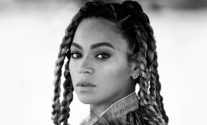 Beyoncé em Lemonade (Foto: Beyoncé)