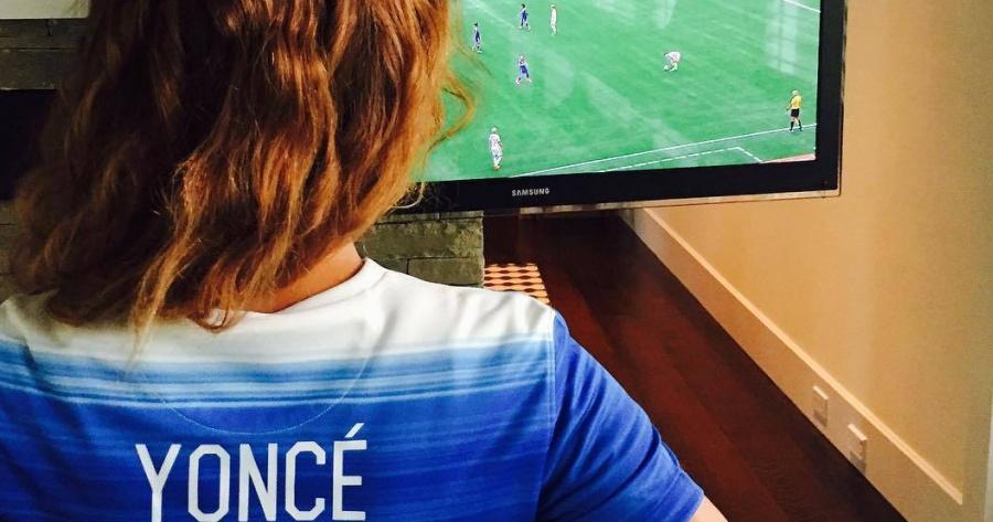 Final da Copa do Mundo será transmitida antes do show de Beyoncé e Jay Z em estádio na França