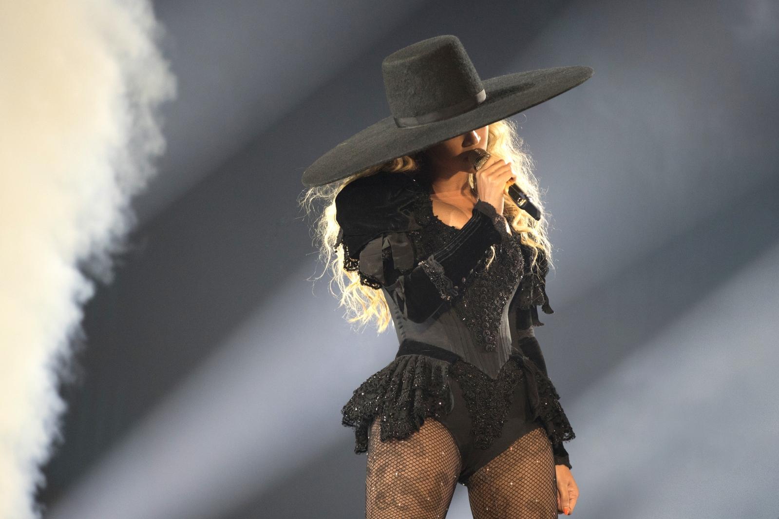 Beyoncé se apresenta em St. Louis com a 'Formation World Tour'